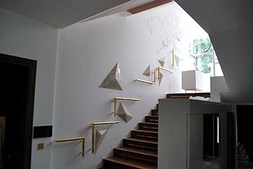 migo, linear vibes, space design, industrial